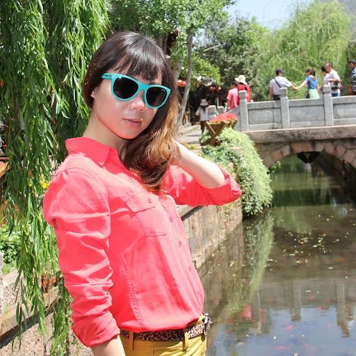 Yuting Yu