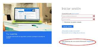 LLega la identificación en dos pasos a Microsoft