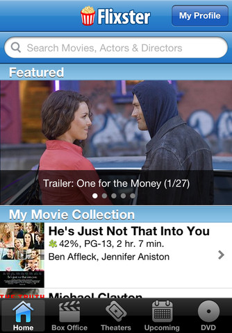 movie for iphone