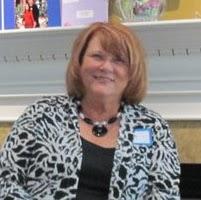 Patricia Ebert