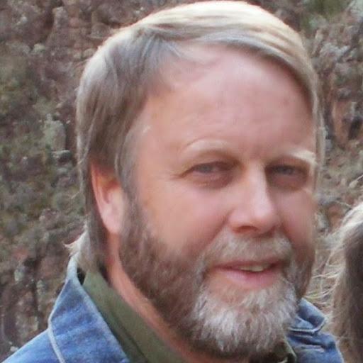 Bruce Mckinney