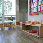 LePort Private School Irvine - Activities area at Montessori childcare