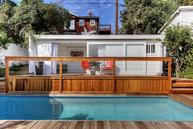 Silver Lake, real estate, pool