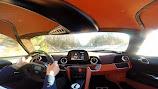 Mazzanti Automobili test drives second Evantra prototype - no01