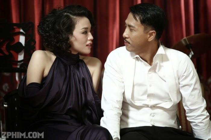 Ảnh trong phim Huyền Thoại Trần Chân - Legend Of The Fist: The Return Of Chen Zhen 4