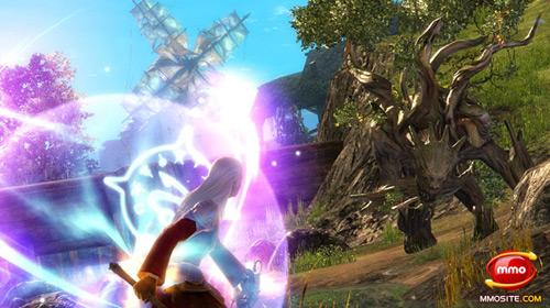 Guild Wars 2 và Wildstar tham dự PAX Prime 2011 4
