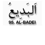 95.Al Badi'