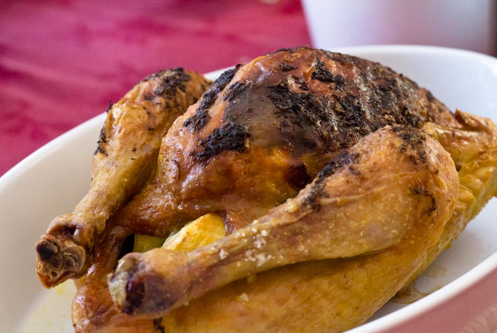 Milloin Kana On Kypsää