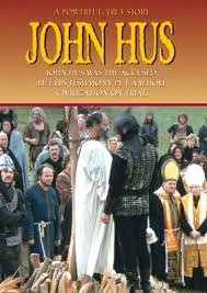John Hus – O Mártir