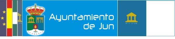 logo ayuntamiento de jun