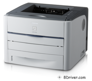 download Canon LBP3300 Lasershot printer's driver