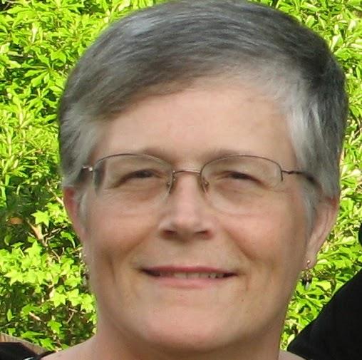 Marta Griffiths