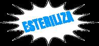 Esterilízame