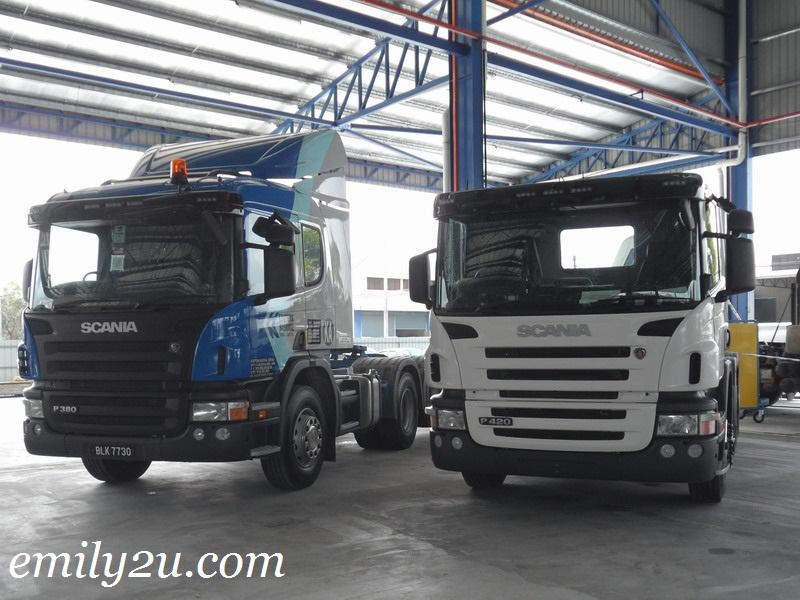 truck expo