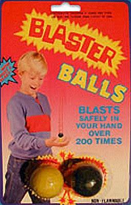 fireworks pyrotechnics blaster balls