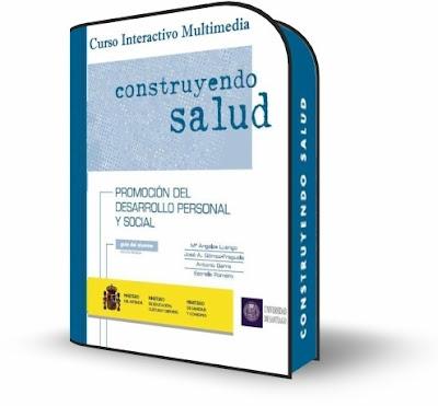 CONSTRUYENDO SALUD [ Curso Multimedia ]