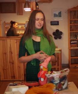 Светлана Витер