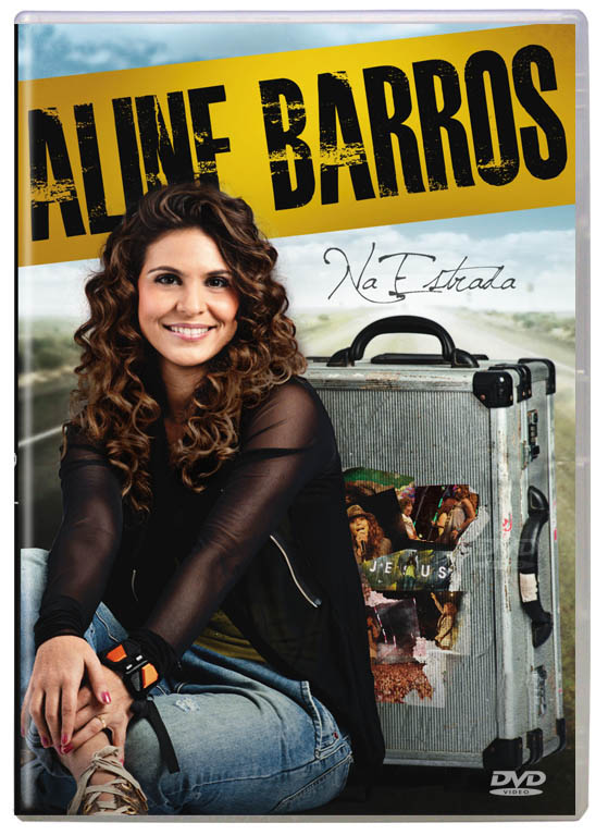 Dvd aline barros na estrada rar download