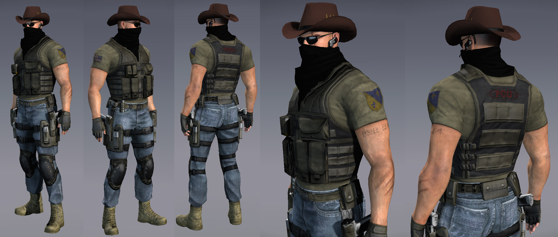 Mercenary (Black Flag Animi Avatar) | Assassin's Creed Wiki ...