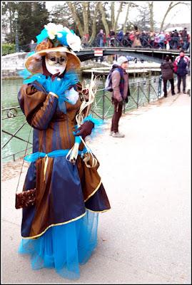 ANNECY Le Carnaval Vénitien ( les Photos ) P2236095