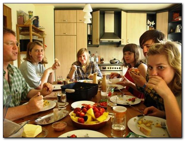 Что показали исследование ученых о здоровой пище для любого человека.