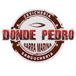 Donde P