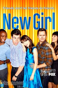 New Girl Temporada 3