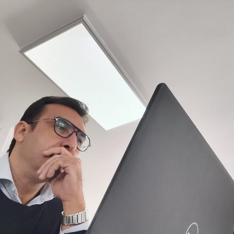 Javier Orihuela