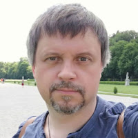 Andrey Khomenko