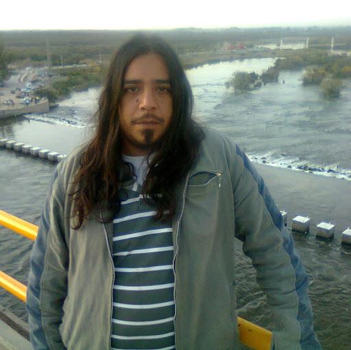Martin Torrez