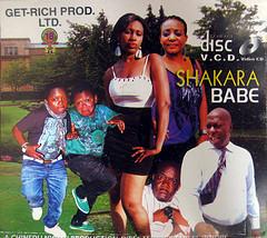 Shakara Babes