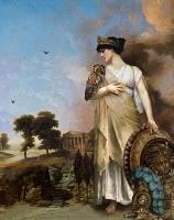 Goddess Dike Image