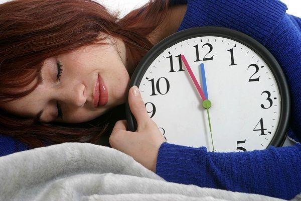 Parkinson và vấn đề về giấc ngủ