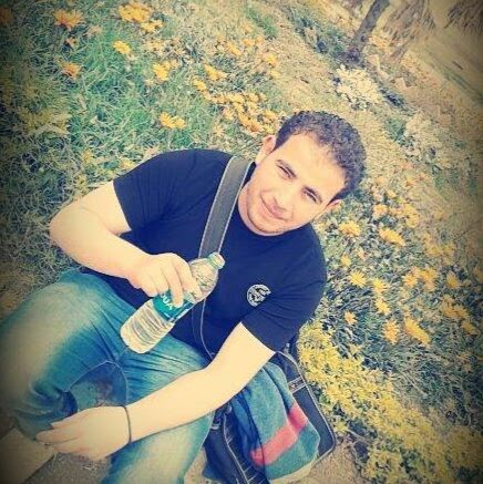 Nasr ali picture