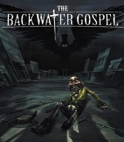The Blackwater Gospel (2010)