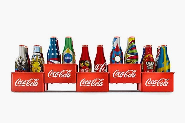 coca cola resources and capabilities