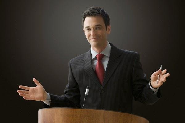 Cómo vender más hablando en público