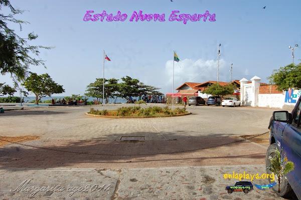 Playa El Faro (Porlamar) NE002, estado Nueva Esparta, Margarita