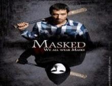 فيلم Masked