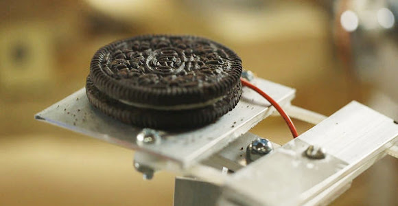 Video of the Week: OREO Separator Machine