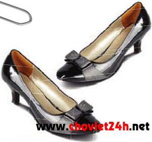 Giày cao gót thời trang Sophie Caprice - SCAP36-40