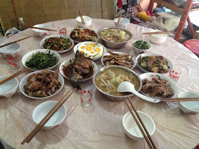 sichuan china food meal