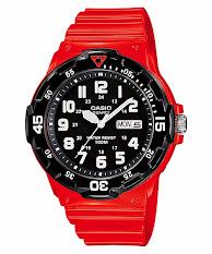 Jam Tangan Wanita Stainless Latar Hitam Casio Standard : LTP-V300D-1A