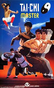 Thái Cực Túy Quyền - Drunken Taichi poster