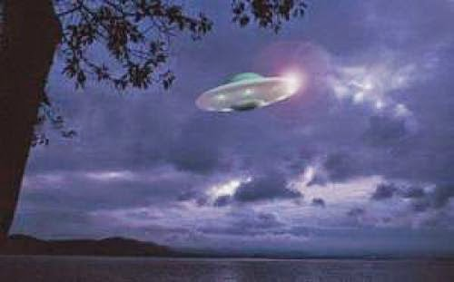 Mod Department That Investigated Ufo Sightings Closed