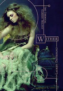 Wither New YA Book Releases: March 22, 2011