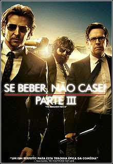 Download - Se Beber, Não Case! Parte 3 DVD-R ( 2013 )
