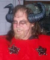 Halloween Time Image