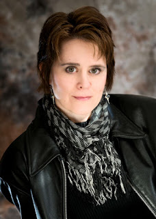 Interview with Tamara Hogan and Giveaway - March 14, 2011