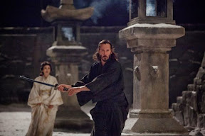 Film Intuition: Review Database: Blu-ray Review: 47 Ronin (2013)